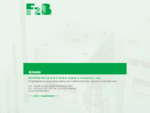 F2B - Stampi per articoli in plastica e gomma