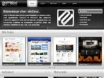 Agence web et multimédias à Anglet, Biarritz | F2X | Création de sites Internet, boutiques en l