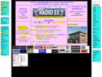 RADIO33 MAGASIN pour RADIO-AMATEUR en GIRONDE
