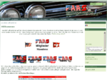FAAS. ch Föderation Amerikaner Autoclubs Schweiz Willkommen