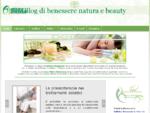 Blog sulla Bellezza, Salute, Diete e Fitness