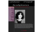 ACCUEIL - Fabienne CAMPELLI, Sculpteur, Créatrice