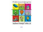 Fabricadalegria - Insufláveis e animação turística, Lda.