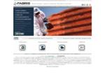 Coperture capannoni industriali, FABRIS, copertura industriale capannone rifacim