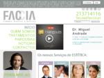 Cirurgia Plástica e Clínica de Estética FACCIA