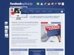 Facebook aplikacije | Facebook strani | Facebook nagradne igre