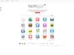 Accueil - Facilitoo - La boite à outils pour se faciliter internet