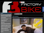 Inicio Factory Bike