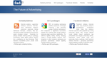 Reklama internete - The Future of Advertising