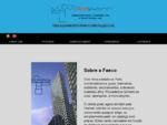 FAECO - Equipamento para Construção Civil e Obras Públicas Lda. - Porto