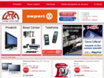 FAE Expert Fidenza - Audio e video, telefonia, elettrodomestici