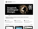 Fahrenheit Collective | Website Design, Graphic Design Illustration | Wellington, New Zealand