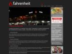 A la carte restaurant bar dining in the heart of Te Awamutu, New Zealand - Fahrenheit ...