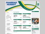 Fahrrad Herbst GmbH 90478 Nürnberg | Fahrrad | Fahrräder | Bikes | Fahrradangebote | Cycle | ...