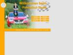 Fahrschul Team Ihre Fahrschule in Oberndorf und Trichtingen | Auto und Motorrad Führerschein ...