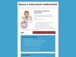 Fahrschule Halberstadt - Mit weniger Fahrstunden zum Führerschein