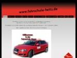 Fahrschule Heitz Staufen im Breisgau