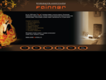Pracownia kominków Fainner