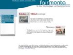 Fairmonta Monteure für Küchen, Möbel, Monteursuche und Montagen