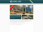Fairway Lodge, Blue Mountains | Comfy beds, home cooked breakfast