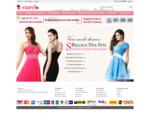 Balklänningar, formella klänningar bröllopsklänningar - FairyIn