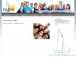 FAJDA - Federação das Associações Juvenis de Aveiro