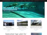 Fakse Sportsdykkerklub | en verden under vandet