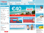 Falcon | Holidays | Book amazing value package holiday deals online with Falcon