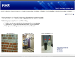Faldt Cleaning System ApS