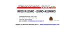 Falegnameria GBL - Home page