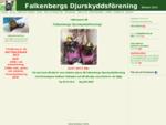 Startsida - Falkenbergs Djurskyddsförening