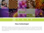 Famest on oma suurepärane partner valdkonnas graafiline disain ja web - arengut.
