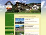 Familienhotel Koch, Innernöring, Eisentratten, Kärnten, Österreich · Urlaub für die ganze Familie, W