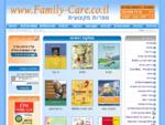 Family-Care ספרות מקצועית