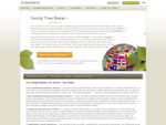 Family Tree Maker | Ancestry. de