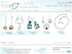 Famma de México | Diseño, producción y venta de joyería de plata en Taxco, México