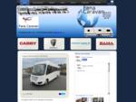 Fana Caravan Bobiler-Campingvogner-Tilhengere, Cabby, Morelo, Isabella, Ventura, Caravan Suppl