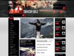 FanaticShop. cz, streetwear online shop