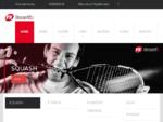 FanatiX Squash Fitness Center Bratislava
