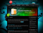 Fantazy creative. Web dizainas, logotipų kūrimas, 3D Grafika, Fotografija