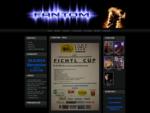 Oficiální stránky skupiny Fantom