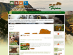 FAPAS (Oso pardo, urogallo, pescadora) - FAPAS. Fondo para la protección de los animales salvajes