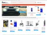 FAREL d. o. o. - Auto sijalice, LED diode, Xenon sijalice i balasti, oprema i auto delovi