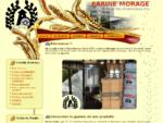 Farine Morage - (Noyelles-sur-Selle)