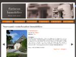 Farineau Immobilier - Nos derniers produits