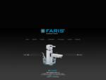 FARIS - Produzione rubinetterie