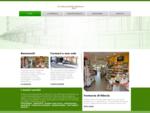 Integratori alimentari - Roma - Farmacia Corsi