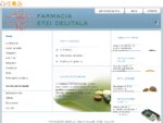 Farmacia Etzi Delitala - Olbia