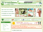Benvenuti in farmaciamontera, la parafarmacia on line con il più vasto assortimento di prodotti per