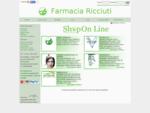 Farmacia Ricciuti Cassino FR